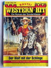 (s) - WESTERN-HIT Band 1309 - Der Wolf mit der Schlinge - Dan Roberts