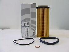 Genuine BMW Oil Filter Diesel Cartridge Primary 3/5/7/X5 111427808443 UK