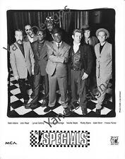 The Specials Photo Lynval Golding Horace Panter Press Promo 8x10