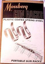 Mossberg Steel Clip-On Mount Duck Boat 1 Gun Rack 23B*