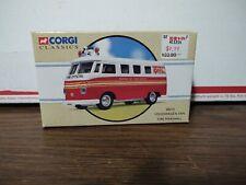 Corgi Classics 98475 Volkswagen Can Fire Marshall