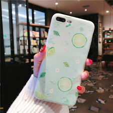 For iPhone X 8 6s 7 Plus 3D Cute Rubber Soft Silicone TPU Shell Phone Case Cover