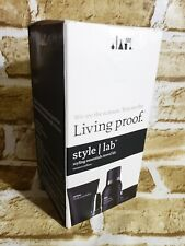 No Box Living proof style lab styling essentials travel kit New