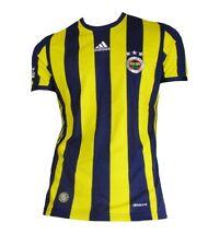 Fenerbahce Istanbul Trikot 2016/17 Home Adidas Shirt Maillot Jersey