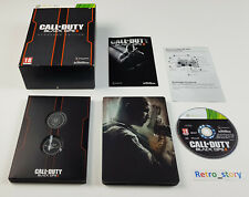 Microsoft Xbox 360 - Call Of Duty Black Ops II 2 - Hardened Edition - PAL