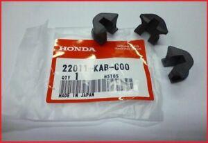 CURSORI TASSELLI SET RAMPA VARIATORE ORIGINALE HONDA SH 300 2009 22011KAB000