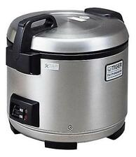 Tiger Rice Cooker JNO-A360-XS Commercial Stainless From Japan New