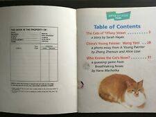 Houghton Mifflin Leveled Library Little Big Book Plus Them: The Cats of...
