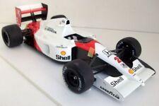 Voitures, camions et fourgons miniatures TrueScale Miniatures pour McLaren
