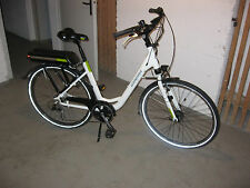 E Bike, Pedelec  von Winora F 1 mit 28 Zoll 36 V mit  250 Watt