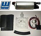 Walbro GSS342 GSS341 255LPH High Pressure PSI Intake Racing Fuel Pump- Universal