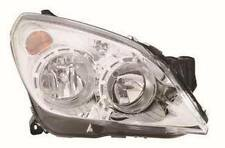 Vauxhall Astra Van Headlight Unit Driver's Side Headlamp Unit 2006-2013