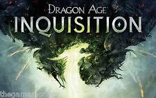 DRAGON AGE 3 INQUISITION [PC] (Origin key)