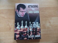 GM Alexey Dreev: attacking the caro-può so Stars openings 2015