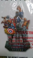 Marvel Comics Kotobukiya Thanos Avengers The Infinity Gauntlet War statue BNIB