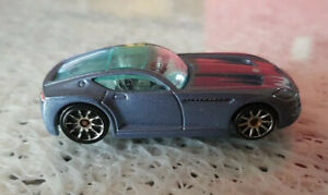 HOT WHEELS 2006 FIRST EDITIONS CHRYSLER FIREPOWER CONCEPT #014 Great Condition