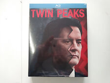 Twin Peaks -Stagione 3 (8 Blu-Ray Disc)-ITALIANO ORIGINALE SIGILLATO - amaray