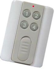Funk Schalter Wandschalter für Torantrieb Steuerungen geeignet 433 Mhz   Nr 16