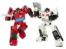 Transformers Generation Selects Deluxe Cordon & Spinout 2 Pack In Stock
