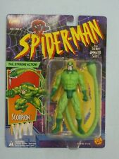 Spider-Man Scopion  action figure 1994 Toy Biz MOC
