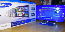 Samsung Series 6 UE55F6500 139,7cm (55 Zoll) 3D 1080p HD LED Smart TV 400Hz OVP
