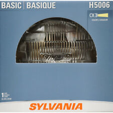 Headlight Bulb-Convertible Sylvania H5006.BX