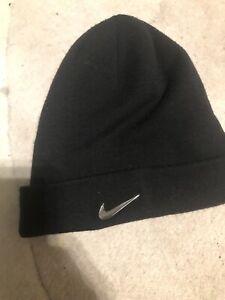 Nike Kids Beanie Hat One Size Rrp £16