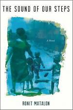 The Sound of Our Steps by Ronit Matalon (Hardback, 2015)
