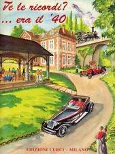 Curci Ec 10881 Album Te Le Ricordi? Era Il ' 40