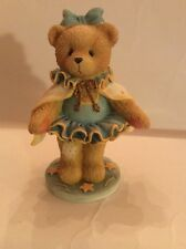 "Cherished Teddie ""Claudia..You Take Centre Ring With Me"" 1995 Circus Series"
