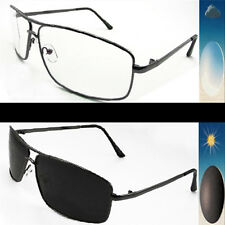 New Sunglasses with FAST change Photochromic Transition Lenses C1257ST