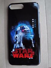 STAR WARS - R2-D2 - Apple i Phone 8 Plus - Snap On Case in Gloss - The Last Jedi