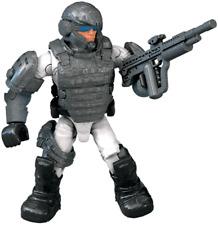USNC Marine #1 From Halo Fireteam Blizzard Squad FVK32 Mega Construx