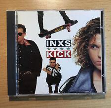 INXS - Kick CD