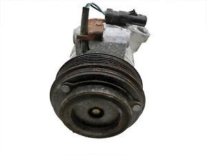 Air Conditioner Compressor Climate Compressor for Dodge Nitro 06-10 2550KS-1