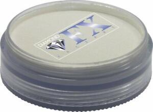 Diamond FX White Face Paint 45gram/ 90gram