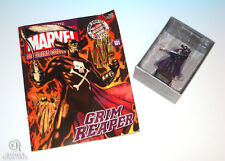 Grim Reaper Statue Marvel Classic Collection Die-Cast Figurine Limited New #131