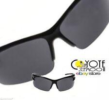 Anti-reflejos de conducción gafas de sol polarizadas visión nocturna.