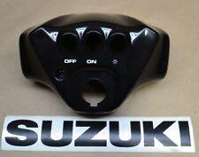 BRAND NEW 2003-2008 SUZUKI LTZ 400 DASH PANEL COVER FRONT PANEL GENUINE SUZUKI