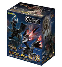 (Single Random Box) NEW Capcom Monster Hunter Plus Vol. 8 Blind Box Figure