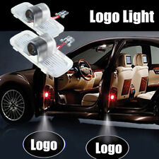 2x LED Door Welcome Laser Projector Light Logo For Honda Accord Crosstour