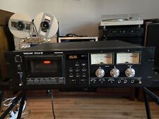 TASCAM 122 MKIII Professional Audio Cassette Player