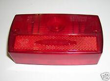 BB 250 Originale CEV Vetro Fanalino Posteriore Garelli VIP 1 2 3 4 Rizzato