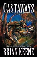 Castaways by Brian Keene (Paperback, 2011)