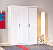 Kleiderschrank weiß hochglanz 3 türig  Kleiderschränke mit 3 Türen | eBay