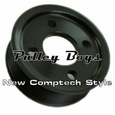"""Acura RSX, Type R 3.0"""" Comptec SC Pulley NEW 2002 To 2004"""