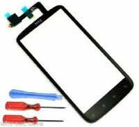 Touch Screen Glass digitizer replacement for HTC Pyramid Sensation 4G with tools
