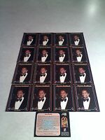 *****Lou Rawls*****  Lot of 17 cards / American Bandstand