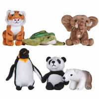 BBC Planet Earth & Blue Planet 7-Inch Plush Soft Toys *CHOOSE YOUR FAVOURITE*