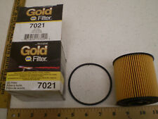 Engine Oil Filter NAPA Gold 7021 WIX 57021 * NEW * Free Shipping *